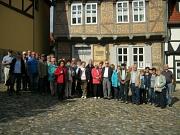 Gruppenfoto Harz