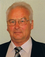 Wolfgang Wagenfeld